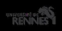 Lien vers le site de l'Université de Rennes 1