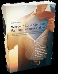 Business-Held - das Marketingbuch von Susanne Burzel
