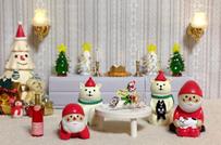 コンコンブル クリスマス