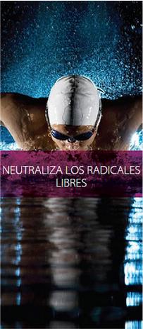Soul neutraliza los radicales libres