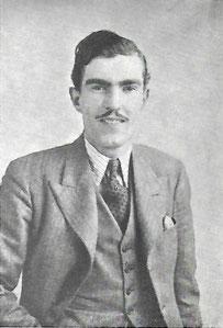 Freund und Mordopfer: William Donald McSwann
