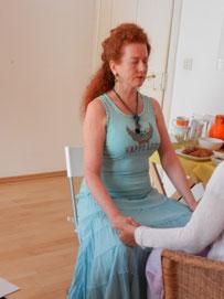 Theta Healing nach Vianna Stibal