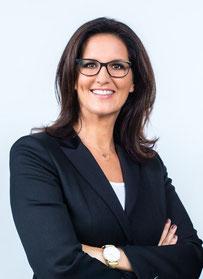 Valerie Höllinger, BFI, Women Leadership Forum 2017
