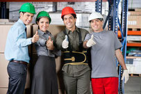 Le suivi après la fin de la relocalisation industrielle est nécesaire pour stabiliser qualité et taux de service.