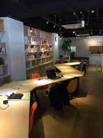 新オフィスは長野市のクリークス
