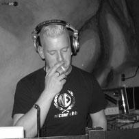 DJ Scanner