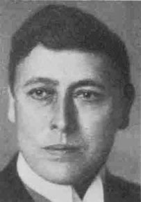 Karl Erb (* 13. 7. 1877 in Ravensburg; † 13. 7. 1958 ebenda) Foto; Wikipedia (gemeinfrei)