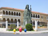 Ostern in Nikosia