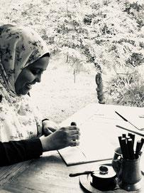 Devina Aisha Sharma Minaret Mountain Books Islamic Children's Books Jummah