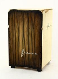 Cajon kaufen, günstig, Onlineshop, hochwertige Custom Cajon, Instrument Trommel CajonStudio Ungarn