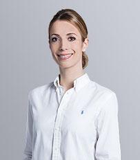 Dr. med. dent. Helene Pätsch | Fachzahnärztin Oralchirurgie | SOS Zahnärzte