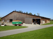 Scheune in Andwil