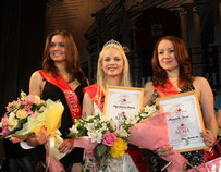 Победительница конкурса Миис МЭИ 2010