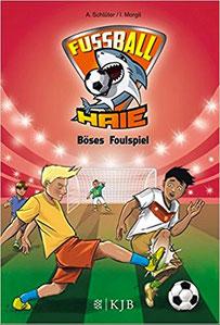 Fussball Profi Band 2 - Cover