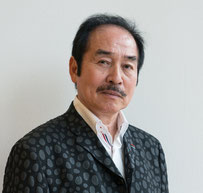 松井守男画伯