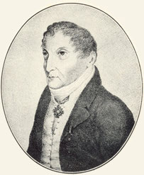 Ludwig August Mellin (1754–1835)