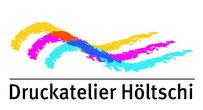 Logo von Druckatelier-Höltschi