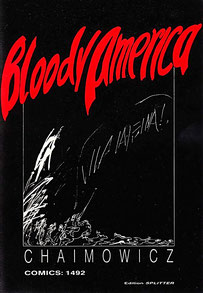 Bloody America Georg Chaimowicz