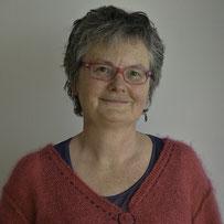 """Portrait d'Annette Georget, fondatrice de """"Sens du toucher"""""""