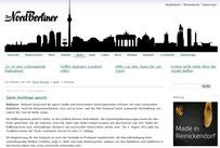 der nord berliner nordberliner news berichte nachrichten radsport luisenstadt rollbergrennen presse