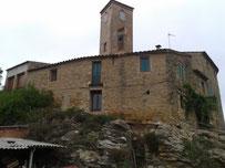 Activación del Castillo de Castellterçol