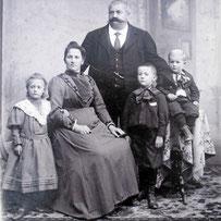 Emil und Marie Hauser
