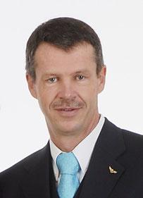 Dr. med.  Markus Steinert, Biberach
