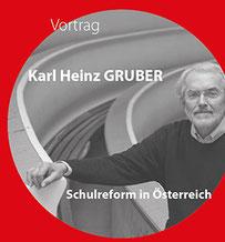 Karl Heinz Gruber Bild: gruber/Vith/VLI