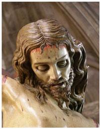 Stmo. Cristo del Olvido.