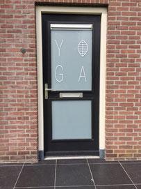 YogaLOS J.A. Koningsstraat 15 Winschoten