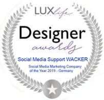 Designer Award 2019