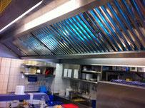 AerO³ACS-K Küchenabluftreinigungssysteme