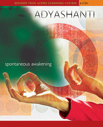 CD: Spontaneous Awakening, 6 CDs