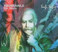 CD: Sufi & Safir