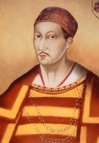 Bernhard VII