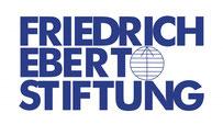 Logo der Friedrich Ebert Stiftung
