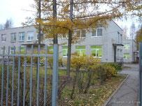 Детский сад №14 в Новом Свете