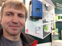 Solar Bhkw Strom PV eigenstrom Stromspeicher