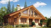Строительство Домов и Коттеджей Одесса под ключ. Цена. Строительство деревянных и частных домов из газобетона, бруса и пеноблоков