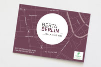 Travel guide - BertaBerlin Prenzlauer Berg