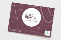 Travel guide - BertaBerlin Prenzlauer Berg