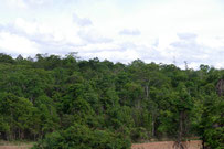 Nam Nao, Phetchabun province Thailand