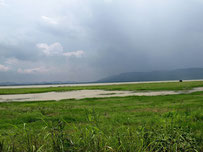 Lamthakong reservoir, Nakhon Ratchasima province, eastern Thailand