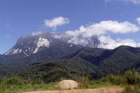 Mount Kinabalu, Borneo, Sabah, Malaysia