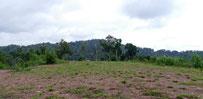 Our camping place near Ban Yo, Phongsaly province, Laos