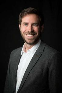 Antoine HUON Psychologue - Thérapeute familial Londres