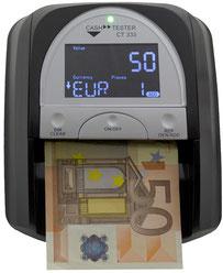 Rilevatore di banconote