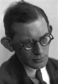 Ernst Levy, geb.18.11.1895 Basel, gest. 19.4.1981 Morges