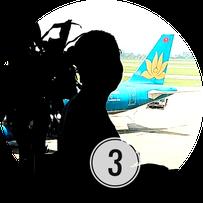 Urlaub in Vietnam-deinen Reiseplan erstellen