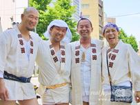 神田祭(2013) 'on! お祭り笑顔写真集